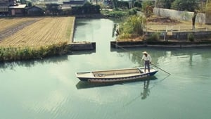 Japanese movie from 1987: The Story of Yanagawa's Canals