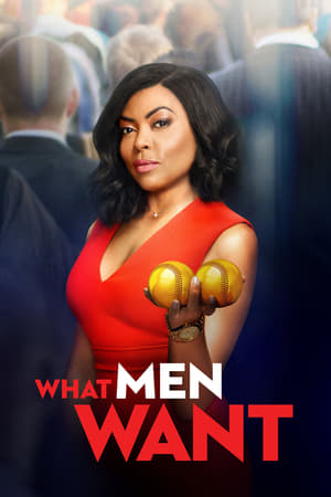 Poster What Men Want (2019)