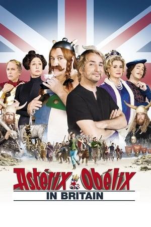 Asterix & Obelix: God Save Britannia