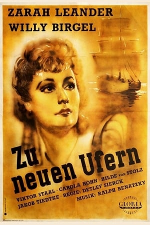 To New Shores (1937)