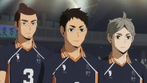 Haikyu!! Season 4 Episode 12