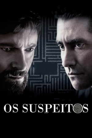 Os Suspeitos Torrent, Download, movie, filme, poster