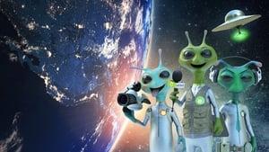Alien TV – Kosmiczni reporterzy [2020] – Online