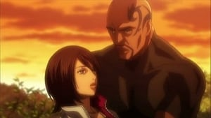 Blade: the animation: 1×11