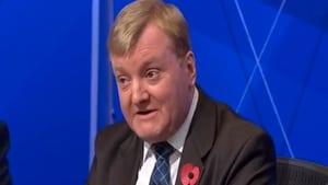 Question Time Season 36 :Episode 31  06/11/2014