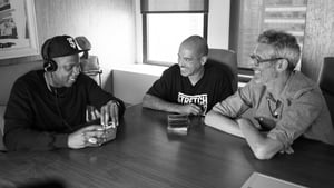 Stretch and Bobbito: Radio That Changed Lives 2015