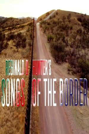 Reginald D Hunter's Songs of the Border