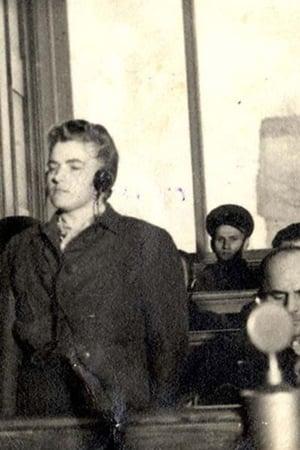 Auschwitz Krakow Trial 1947