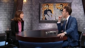 The Opposition with Jordan Klepper Season 1 :Episode 8  Jane Mayer