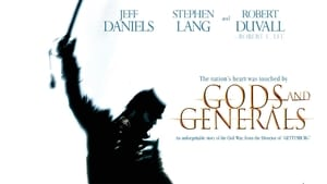 Gods and Generals 2003 Streaming Altadefinizione
