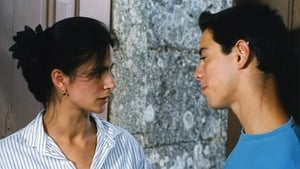 Portuguese movie from 1989: Where the Sun Beats