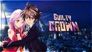 Guilty Crown Sub Español Online