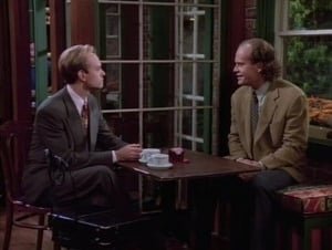 Frasier Season 1 Episode 24