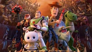 Toy Story 4 Images Gallery