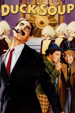 Duck Soup (1933) is one of the best movies like Dr. Strangelove Or: How I Learned To Stop Worrying And Love The Bomb (1964)
