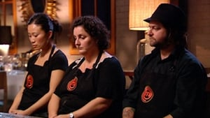 MasterChef Australia: Season 1 Episode 70