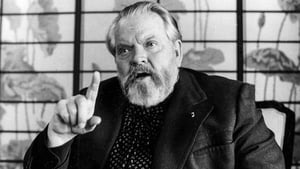 English movie from 2018: The Eyes of Orson Welles