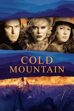 Cold Mountain (2003) is one of the best movies like O Brother, Where Art Thou? (2000)