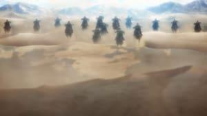 Ataque a los Titanes 3×22