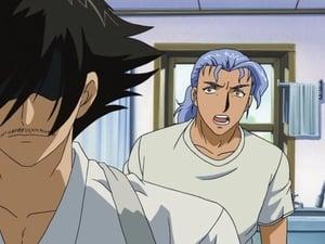 Kenichi The Mightiest Disciple: 20
