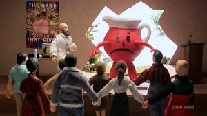 Robot Chicken Season 8 :Episode 9  Blackout Window Heat Stroke