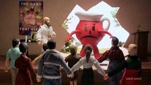 Robot Chicken - Temporada 8