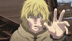 Vinland Saga Season 1 :Episode 24  End of the Prologue