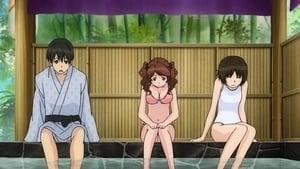Amagami SS: Season 1 Episode 10