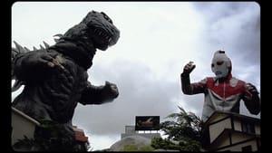 Ultraman Sorta vs. Godzilla Starring Matt Frank: The Movie (2021)