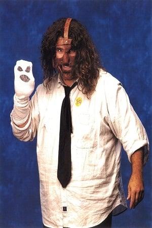 Mick Foley isJacob