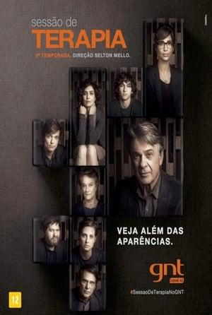 Sessão de Terapia 3ª Temporada Torrent, Download, movie, filme, poster