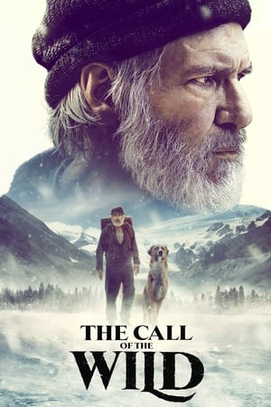 Poster The Call of the Wild (2020)
