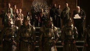 Game of Thrones Season 1 Episode 8