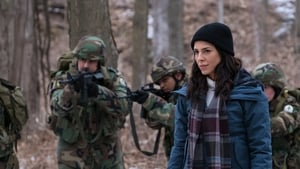 Private Eyes: 2×9