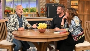 Rachael Ray Season 14 :Episode 8  Jesse Palmer is Rachael's co-host today for a show full of favorites