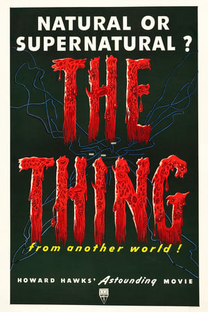Watch The Thing from Another World Full Movie