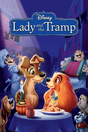 Lady and the Tramp-Azwaad Movie Database