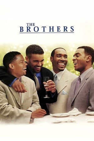 The Brothers-Shemar Moore
