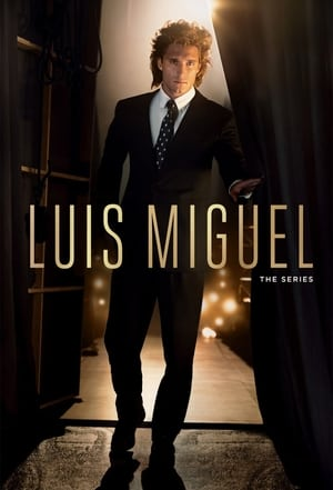Watch Luis Miguel: The Series Full Movie