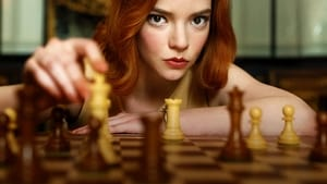 مسلسل The Queen's Gambit 2020