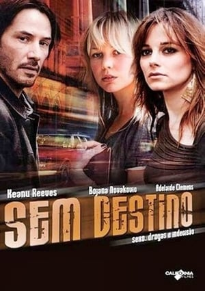 Sem Destino Torrent, Download, movie, filme, poster