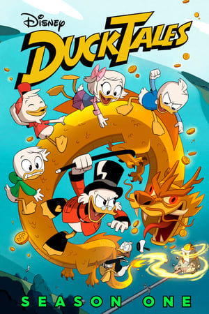 DuckTales: Os Caçadores de Aventuras 1ª Temporada Torrent, Download, movie, filme, poster