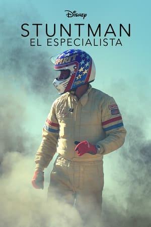 VER Stuntman: el especialista (2018) Online Gratis HD