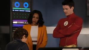 The Flash: 7×17
