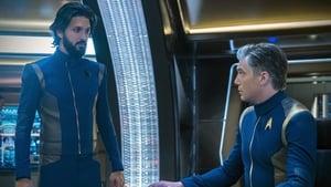 Star Trek: Discovery: 2×7
