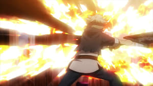 Black Clover Season 1 :Episode 55  The Man Named Fanzell