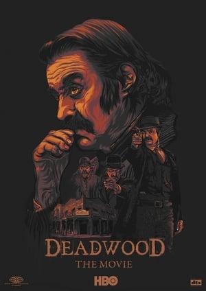 Deadwood – O Filme Torrent, Download, movie, filme, poster