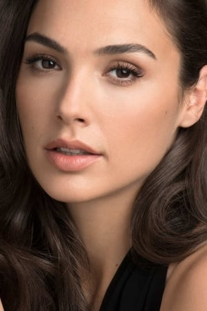 Gal Gadot isDiana Prince / Wonder Woman