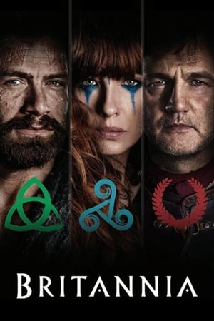 Britannia 1ª Temporada Torrent, Download, movie, filme, poster