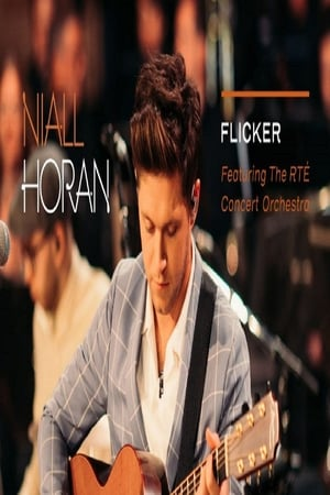 Niall Horan: Live With The Rte Concert Orchestra poster